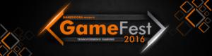 GameFest 2016